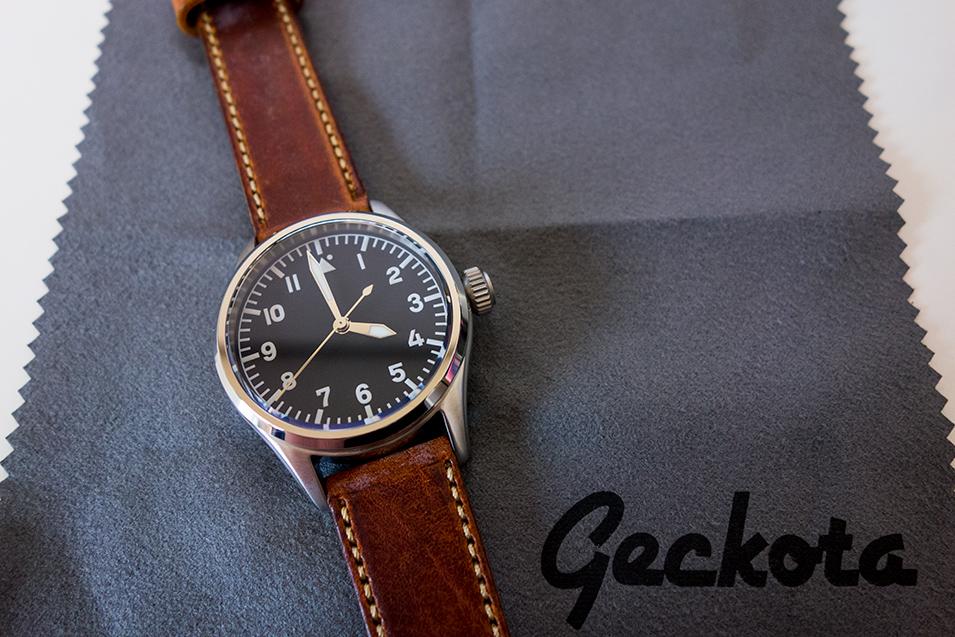 Geckota K1 L01